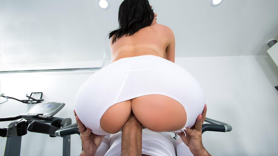 His Wife Squats On My Dick